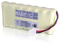 Seiko QR-35004 NiCd Backup Battery
