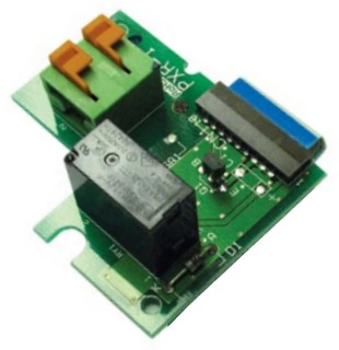 Amano CJR-562000 Interface Board