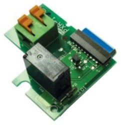 Amano CJR-562000 Relay Interface Board