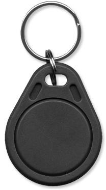Fingertec RFID proximity keyfobs/keytags for the TA500 time clock