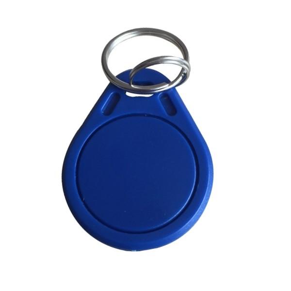 BundyPlus RFID proximity keyfobs/keytags for the Z6-Series time clock