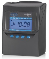 Lathem 7500E Calculating Time Clock