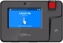 Timelogix TL200 Cloud Based Fingerprint Time Clock